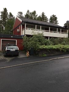 Photo for Split-level house / Suterrängvilla, perfect for fishing in Storuman