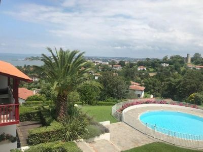 Photo for 1BR Apartment Vacation Rental in Ciboure