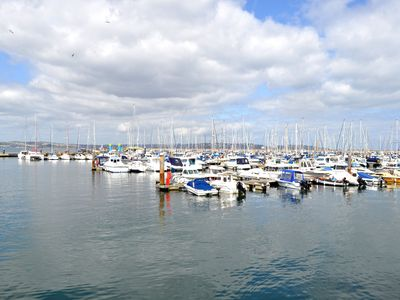Photo for 1BR Cottage Vacation Rental in Brixham, Torbay