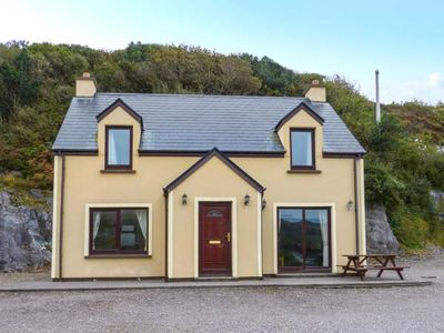 Photo for 3BR Cottage Vacation Rental in Caherdaniel