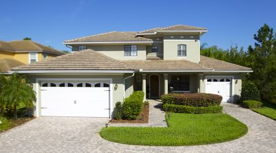 Photo for The Tropea Vacation Home with Hot Tub and Pool in Kissimmee