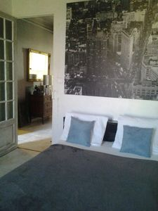 Photo for Old port apartment in the center of Marseilles life