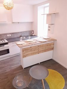 Photo for 1BR Apartment Vacation Rental in Vierzon