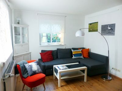 Photo for Idyllic. Modern. With style. Your accommodation of choice in the Elbtalaue.