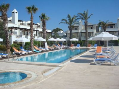 Photo for Bodrum Sea & You 2Bdr Apartment 2