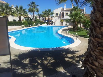 Photo for DUPLEX IN DOLSES. LA ZENIA