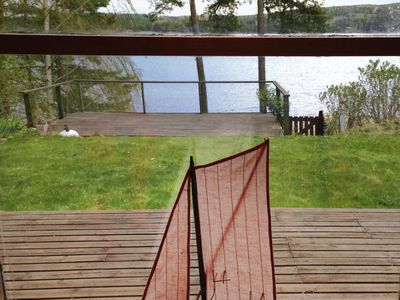 Photo for Vacation home Harge Skäret (NAK052) in Hammar - 6 persons, 3 bedrooms