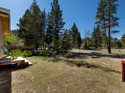 Photo for Mountain View Home located in South Lake Tahoe