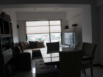 Photo for BEAUTIFUL APARTMENT FULLY EQUIPPED IN THE BEST AREA OF POLANCO, DF