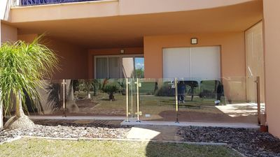 """Photo for """"Large apartment in a luxury resort. Murcia."""""""