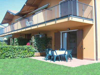 Photo for In a quiet position near the lakeshore promenade and the centre of Lazise