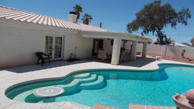 Photo for POOL / SPA Family Friendly Home For Vaction Memories That Last A Lifetime!