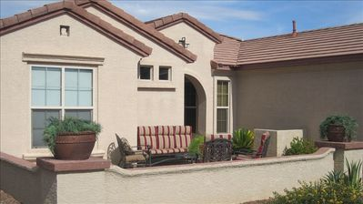 Photo for Great Golf Vacation Home Del Webb Solera Chandler Arizona