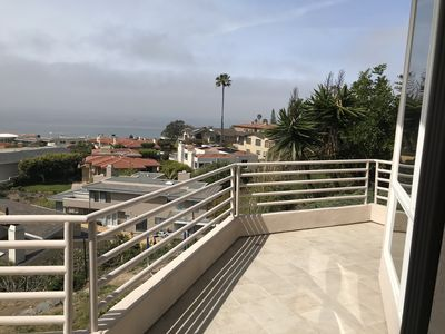 Photo for Rooms for rent in a house in La Jolla with an Ocean View