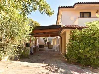 Photo for 2BR House Vacation Rental in Cala Gonone, Sardegna