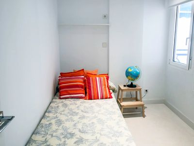 Photo for Apartment 488 m from the center of Benidorm with Lift, Parking, Internet, Washing machine (698127)
