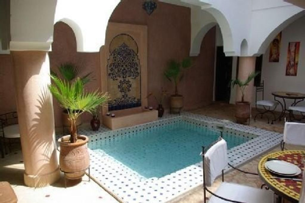 location riad a marrakech