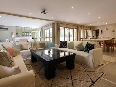 Photo for Villa Pauline -  Spacious living in an olive grove