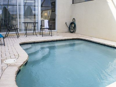Photo for Ip60164 - Windsor Hills Resort - 3 Bed 3 Baths Townhome