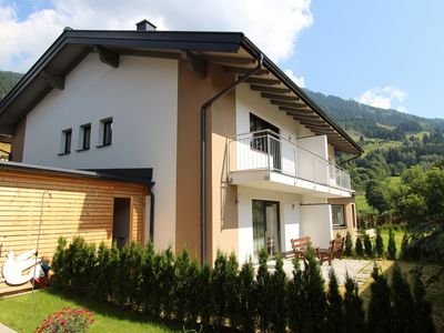 Photo for Spacious Holiday Home in Goldegg near Ski Area