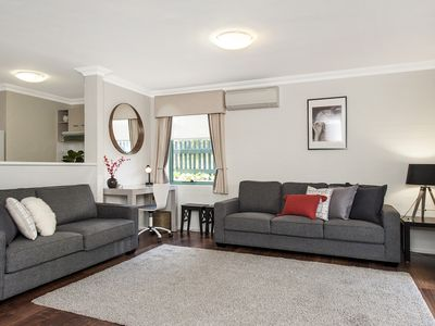 Photo for Staywest Subiaco Village 25 - executive apartment