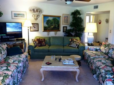 Photo for Location! Location! Location! Just Off Of 5th Avenue Near Downtown Old Naples