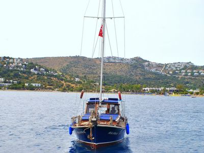 Photo for Bodrum Boat Tour Kuzey Alina. Bodrum Boat Tour daily or private