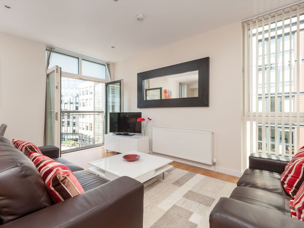 Atlantic Quay 2 - Apartment for 4 people in Glasgow