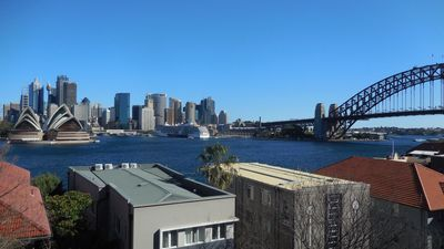 Photo for Wake up to the best view in Sydney!