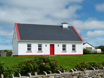 Photo for Detached Dormer Bungalow for 6/8