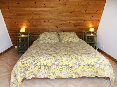 Photo for Vacation home Ferienhaus (KER230) in Kerlouan - 6 persons, 3 bedrooms
