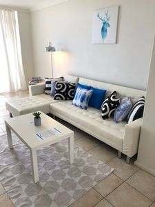 Photo for 2 BRM Beachside Apartment