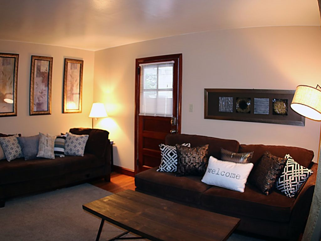 Fashionable Spacious Appartement New Jersey