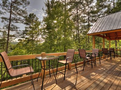 Photo for Wattee River Rapids home on 2 acres