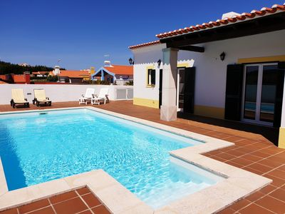 Photo for 3 Bed Villa with Private Pool