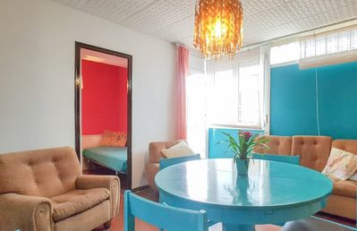 Photo for Cute vintage apartment close to the beach