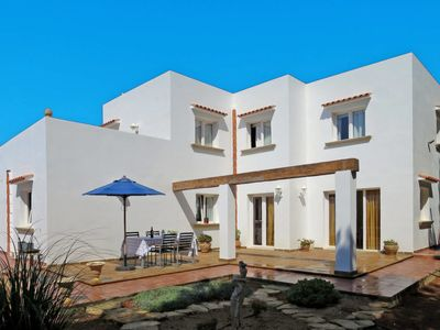 Photo for 3 bedroom Villa, sleeps 6 in Cala d'Or with Air Con