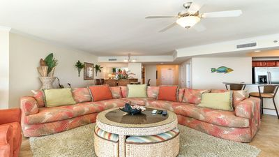 NEW LOWER RATES!!  The NEW CAJUN RETREAT PENTHOUSE