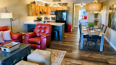 Photo for Newly Remodeled Condo at Terry Peak Ski Area with Hot Tub & Pool/Sauna Access