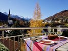 2BR Apartment Vacation Rental in Scuol