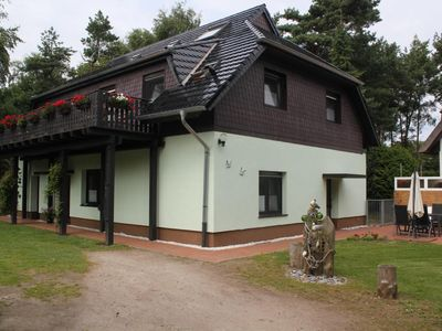 Photo for Apartment Dierhagen for 3 persons with 1 bedroom - Apartment in one or Mehrfamilienh