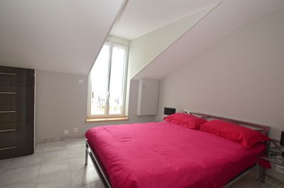 appartement 2-chambre