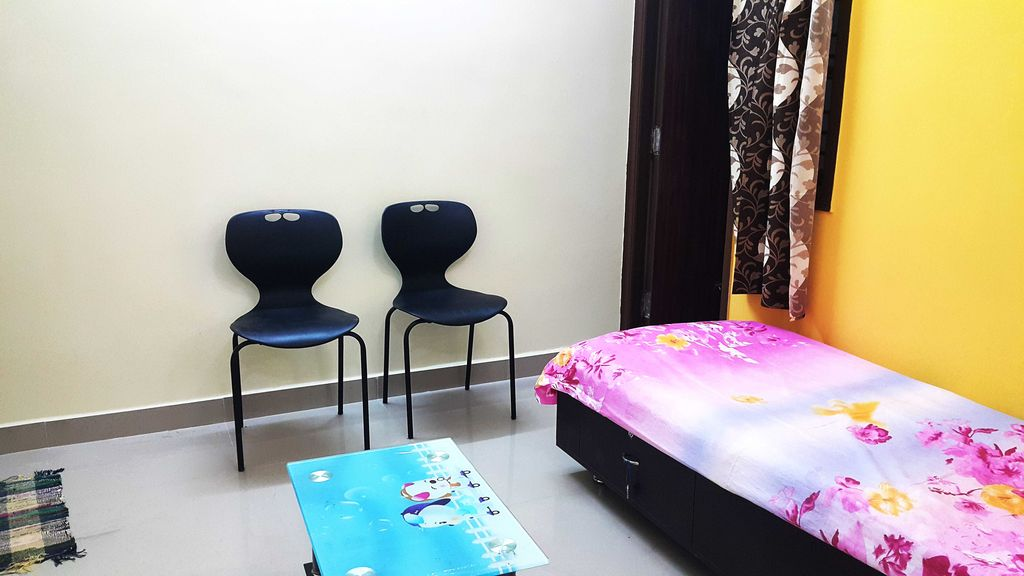 1BR Furnished Apartment in Venkatapura