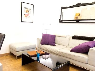 Photo for Homerez last minute deal - Amazing apt in Granada and Wifi