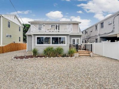 Photo for Summer 2020! Beautiful 3br/2ba Lavallette Jersey Shore rental! Sleeps up to 8!