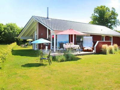 Photo for Holiday house Jerup - Holiday home Jerup
