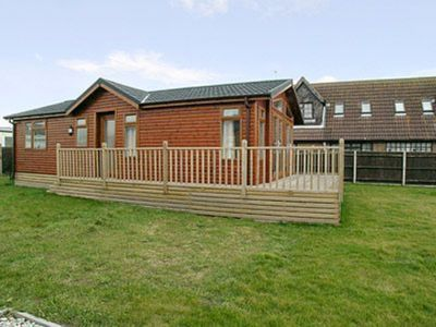 Photo for 2BR House Vacation Rental in Hopton-on-Sea, Great Yarmouth
