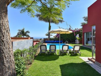 Photo for Vacation home P17 in Maspalomas - 4 persons, 2 bedrooms