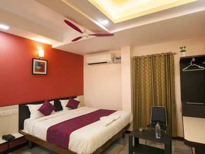 Photo for Prime Location & Comfort stay in Madurai