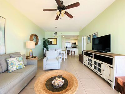 Photo for Phoenix VII 71113 - Recent Updates to Decor & Paint - Amazing corner-like beachfront views!